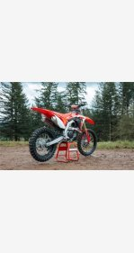 2019 Honda CRF450R for sale 200607665