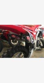 2019 Honda CRF450R for sale 200622794
