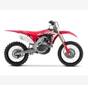 2019 Honda CRF450R for sale 200647709