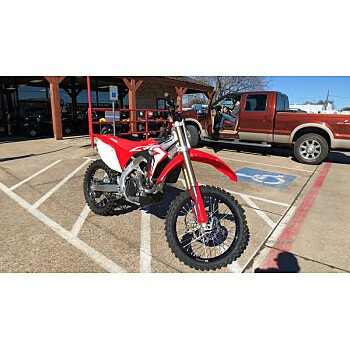 2019 Honda CRF450R for sale 200677988