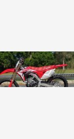 2019 Honda CRF450R for sale 200726533