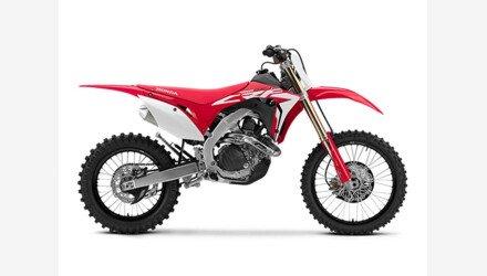 2019 Honda CRF450R for sale 200742501