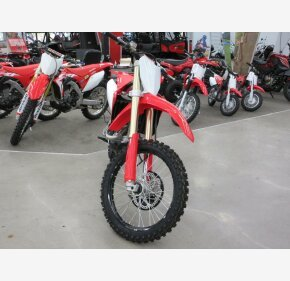 2019 Honda CRF450R for sale 200781846