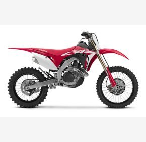2019 Honda CRF450R for sale 200808972