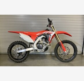 2019 Honda CRF450R for sale 200820174