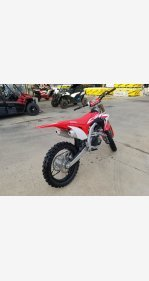 2019 Honda CRF450R for sale 200839356