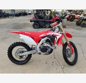 2019 Honda CRF450R for sale 200839357