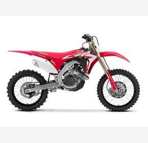 2019 Honda CRF450R for sale 200857804