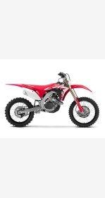 2019 Honda CRF450R for sale 200857808
