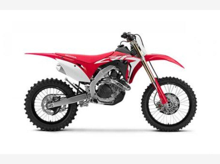 2019 Honda CRF450R for sale 200879725