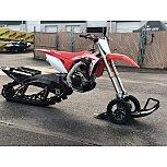 2019 Honda CRF450R for sale 200908139