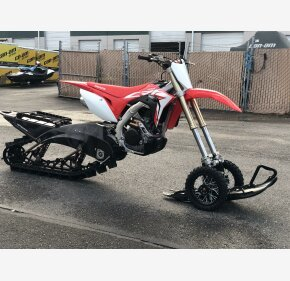 2019 Honda CRF450R for sale 200908139