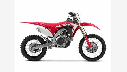 2019 Honda CRF450R for sale 200912646