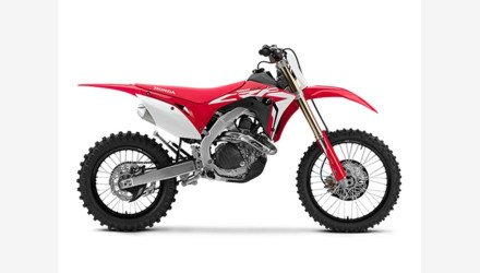 2019 Honda CRF450R for sale 200936253
