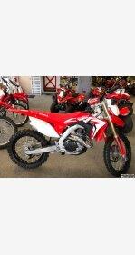 2019 Honda CRF450R for sale 200951487
