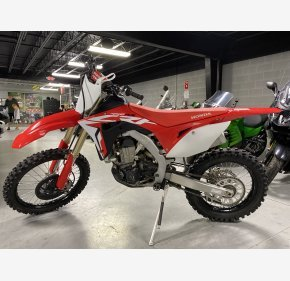 2019 Honda CRF450R for sale 200975713