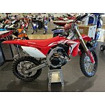 2019 Honda CRF450R for sale 201009332