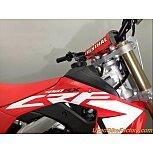 2019 Honda CRF450R for sale 201083694