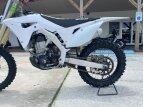2019 Honda CRF450R for sale 201120958