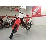 2019 Honda CRF450R for sale 201177150