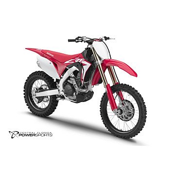 2019 Honda CRF450X for sale 200584149
