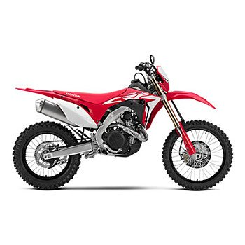 2019 Honda CRF450X for sale 200583842