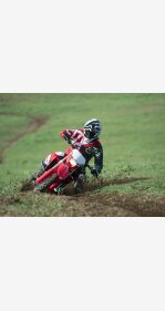 2019 Honda CRF450X for sale 200695416
