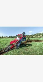 2019 Honda CRF450X for sale 200730326