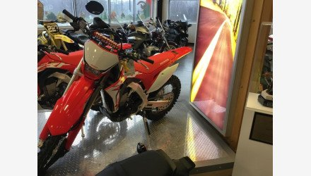 2019 Honda CRF450X for sale 200776961