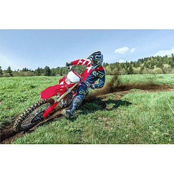 2019 Honda CRF450X for sale 200818969
