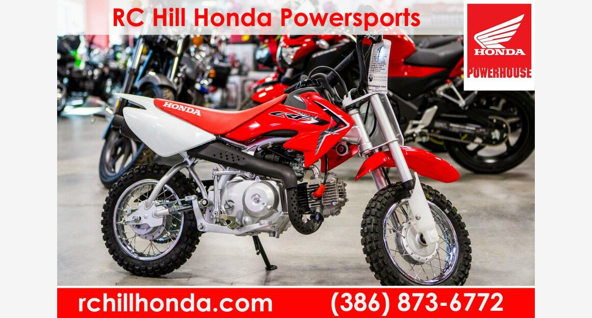2019 Honda CRF50F for sale 200598036