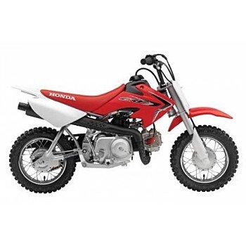 2019 Honda CRF50F for sale 200610585