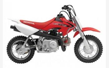 2019 Honda CRF50F for sale 200619332