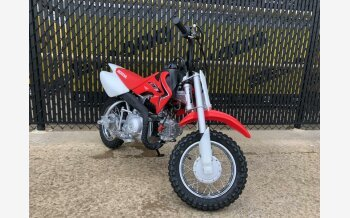 2019 Honda CRF50F for sale 200625361