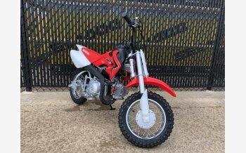 2019 Honda CRF50F for sale 200625364