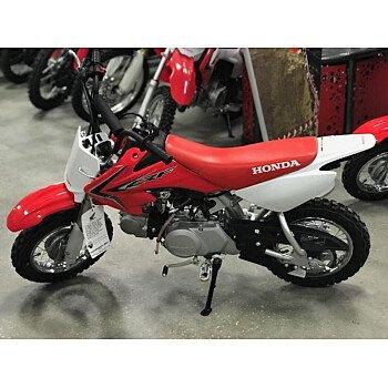 2019 Honda CRF50F for sale 200668357