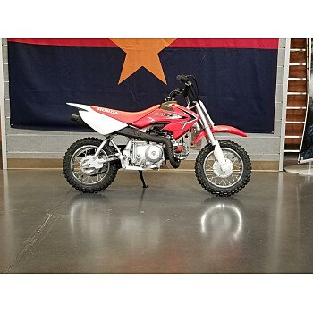 2019 Honda CRF50F for sale 200669287