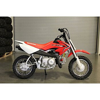 2019 Honda CRF50F for sale 200669431