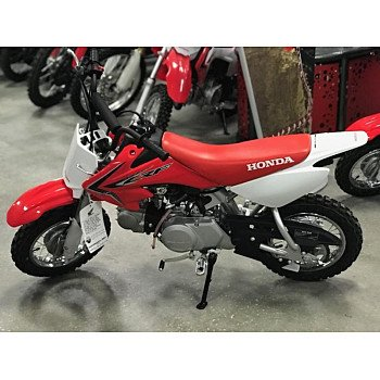 2019 Honda CRF50F for sale 200673118