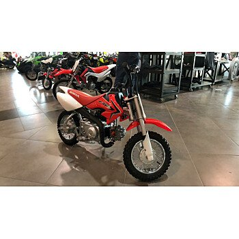 2019 Honda CRF50F for sale 200687658