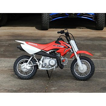 2019 Honda CRF50F for sale 200698847