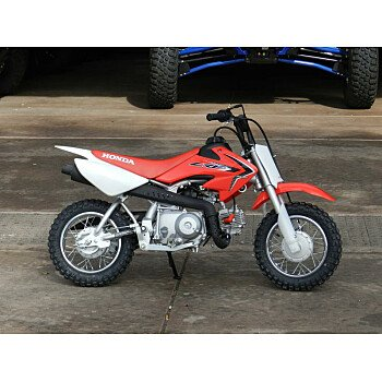 2019 Honda CRF50F for sale 200698848