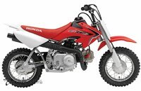 2019 Honda CRF50F for sale 200575990