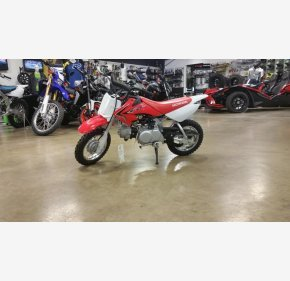2019 Honda CRF50F for sale 200596765