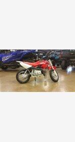 2019 Honda CRF50F for sale 200596766