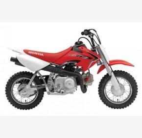 2019 Honda CRF50F for sale 200628793