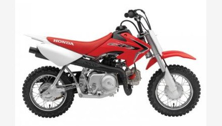 2019 Honda CRF50F for sale 200643810