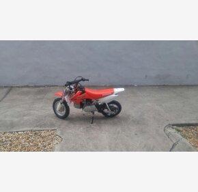 2019 Honda CRF50F for sale 200671854