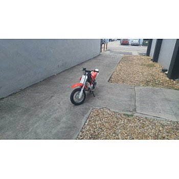 2019 Honda CRF50F for sale 200671861