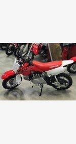 2019 Honda CRF50F for sale 200673112